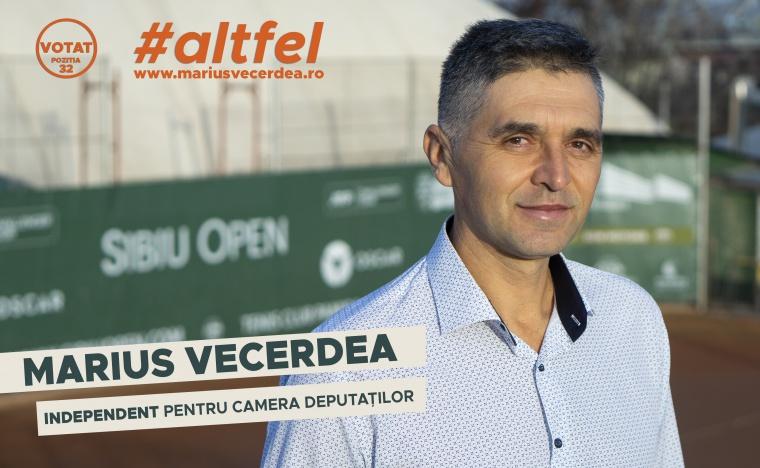 Interviu: despre candidatura la șefia Federației Române de Tenis